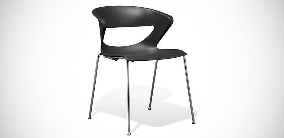 Poltroncina Design Per Collettivit Kicca Di Kastel