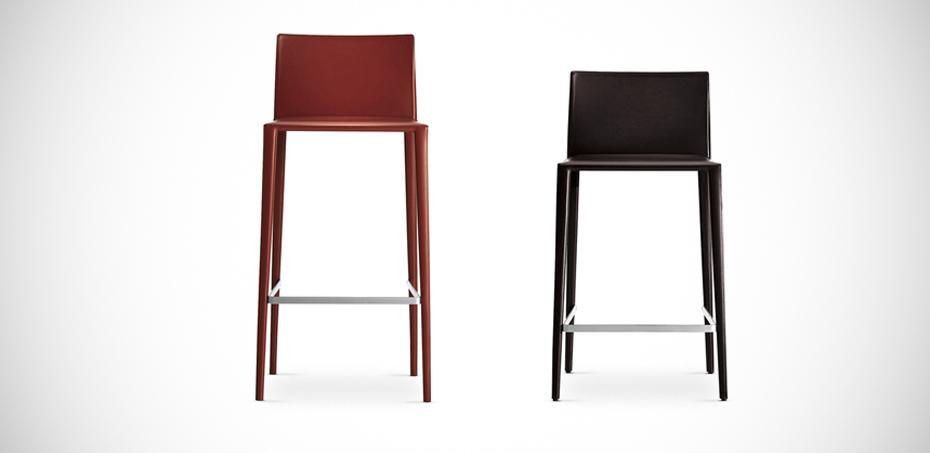 Sgabelli design norma di arper design lievore altherr molina for Sgabelli design bar