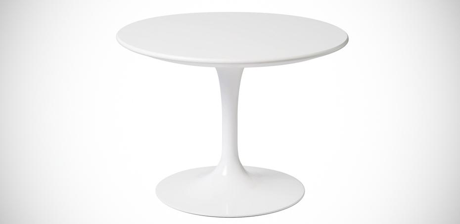 Estremamente Collezione Tavoli Saarinen di Knoll Studio, Designer Eero Saarinen XJ75