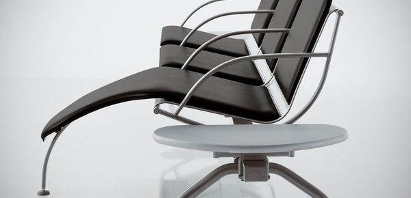 prima classe airport chairs